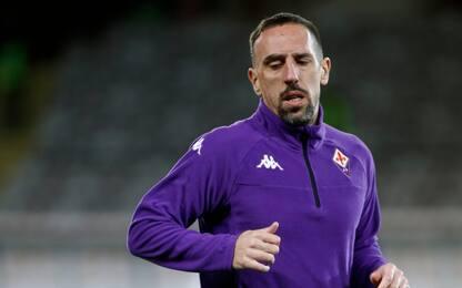 Zapata in dubbio, Ribery si allena: le probabili