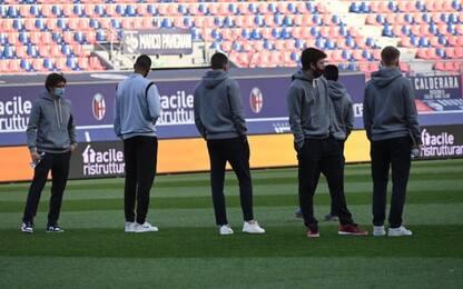Bologna-Lazio LIVE, Mbaye e Orsolini dal 1'