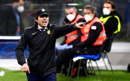 """Conte: """"Inter sfida più dura della mia carriera"""""""
