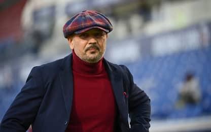 """Mihajlovic: """"Grande prestazione, vinto con merito"""""""