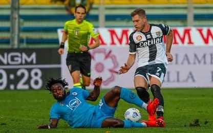 Nzola torna titolare: probabili di Spezia-Parma