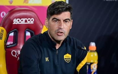 """Fonseca: """"Milan non è in crisi, sarà grande sfida"""""""