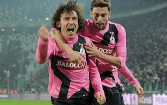 Juventus vs Catania