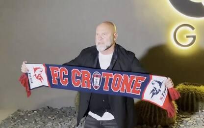 Crotone, Cosmi nuovo allenatore. Stroppa esonerato