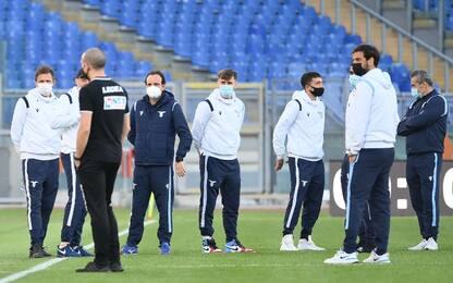 Lazio-Toro non si gioca: palla al Giudice Sportivo