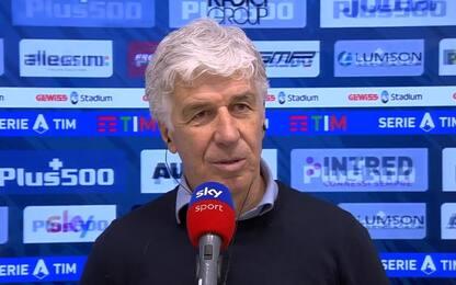 "Gasp: ""Inter? Sarà un test per Madrid"""