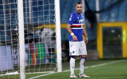 Genoa-Samp 0-0 LIVE: Destro e Quagliarella dal 1'