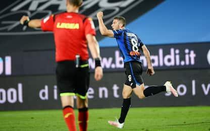 Diretta gol Serie A: risultati e tabellini LIVE