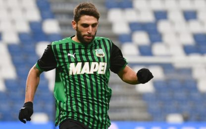 Sassuolo-Napoli 0-0 LIVE: gol annullato a Insigne