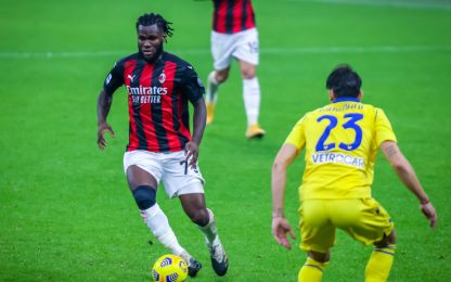 Serie A, 26^ giornata: curiosità e statistiche