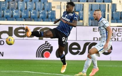 Serie A, le partite e gli orari della 26^ giornata