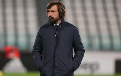 """Pirlo: """"Grande reazione di squadra. Ora il Porto"""""""