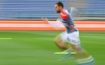 """I """"Bolt"""" della A: la classifica dei più veloci"""