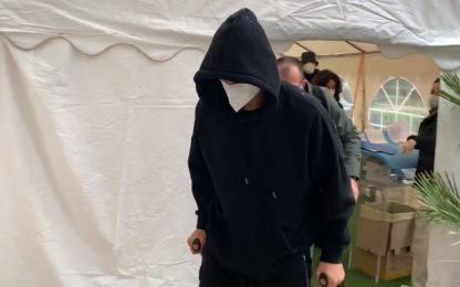 Ghoulam, rottura del crociato: oggi l'operazione