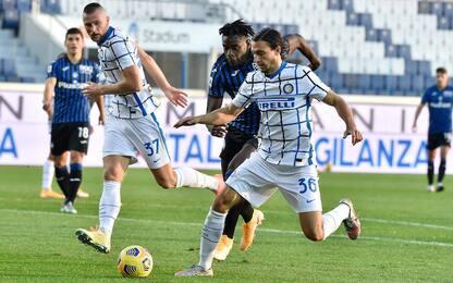 Inter-Atalanta, le chiavi tattiche della sfida