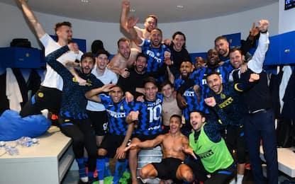 Skriniar-gol, Atalanta ko: Inter a +6 sul Milan