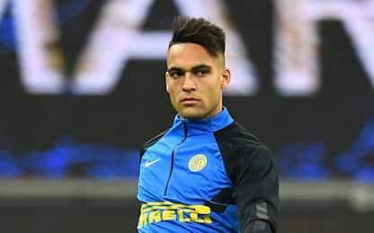 Inter-Atalanta 0-0 LIVE: gioca Malinovskyi dal 1'
