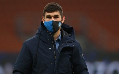 Inter-Atalanta LIVE: gioca Malinovskyi dal 1'