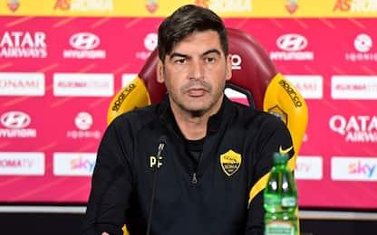 """Fonseca: """"Voglio vincere, non convincere la gente"""""""