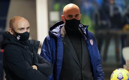 """Giulini: """"Ronaldo da rosso, regolamento è chiaro"""""""