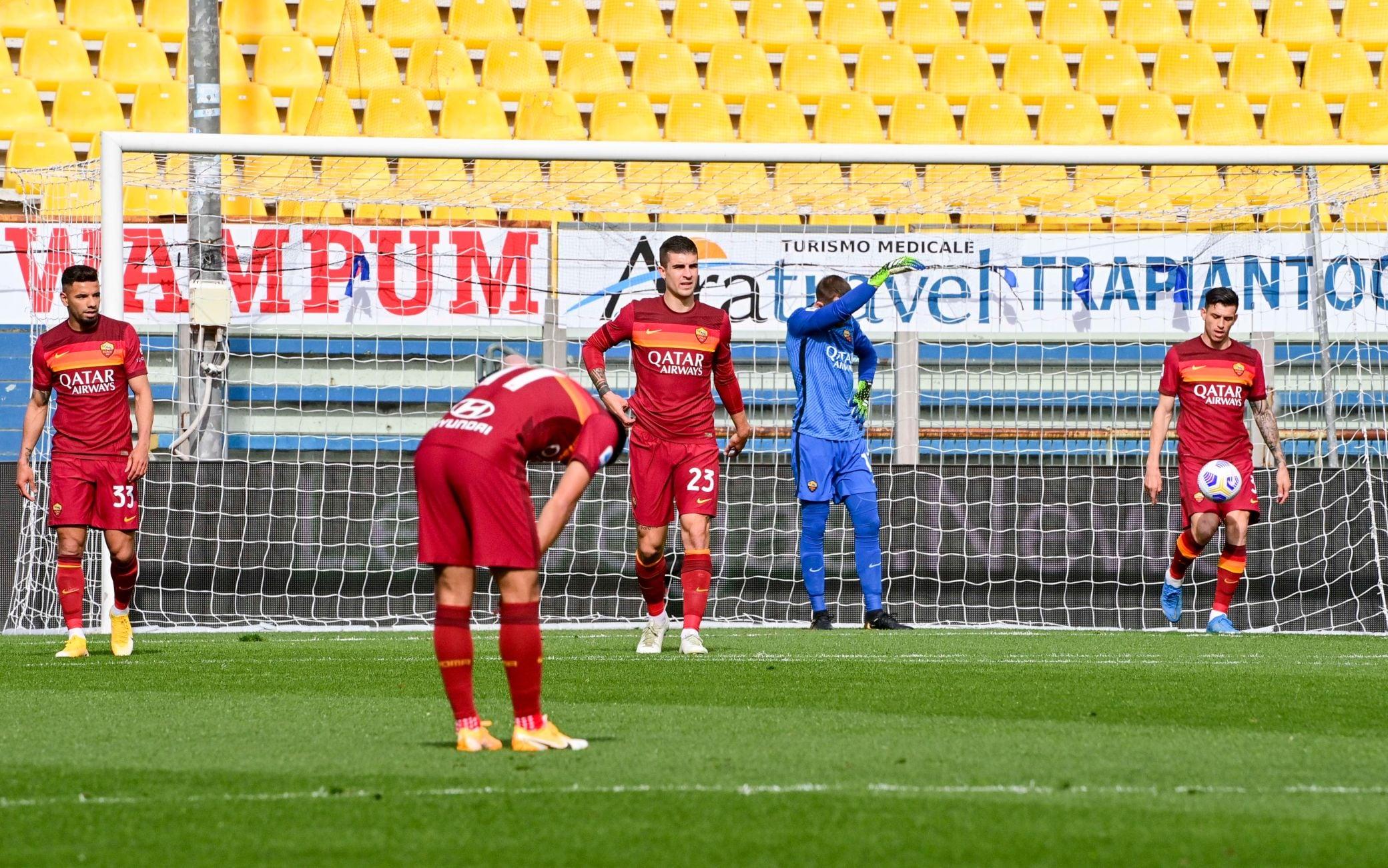 Parma Roma 2-0: gol e highlights della partita di Serie A | Sky Sport