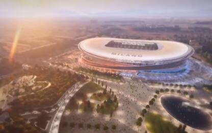 """Sala vede Milan e Inter: """"Stadio sia sostenibile"""""""