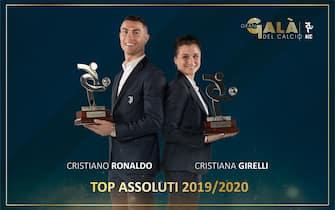 Ronaldo & Girelli