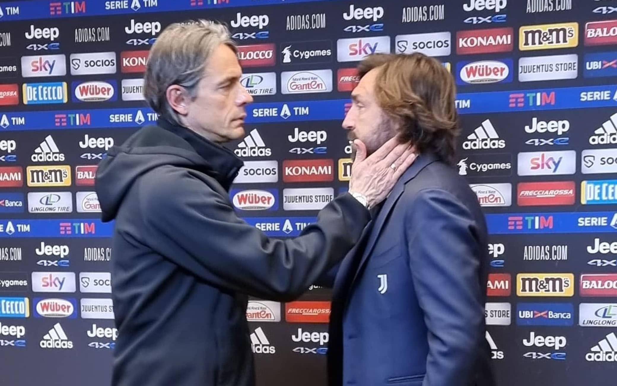 Inzaghi dopo Juve Benevento: 'Siamo un gruppo vero, ringrazierò a vita i  ragazzi'. VIDEO | Sky Sport