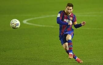 LaLiga, FC Barcelona vs SD Huesca
