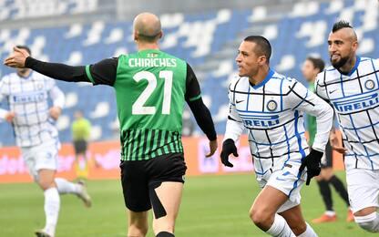 PODCAST – InterStellar: Inter-Sassuolo e la Champions che ...  |Inter- Sassuolo