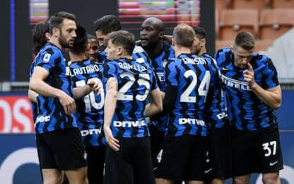 Ecco quando l'Inter può vincere lo scudetto