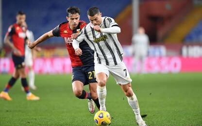 Serie A, partite di oggi e orari 30^ giornata