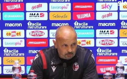 """Mihajlovic: """"Rifiutai la Roma, ora posso batterla"""""""