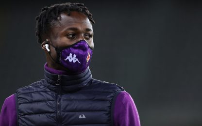 Fiorentina-Atalanta LIVE: Kouamé e Pasalic dal 1'