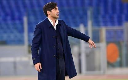 """Fonseca: """"Bene oggi, con Ajax non è ancora chiusa"""""""