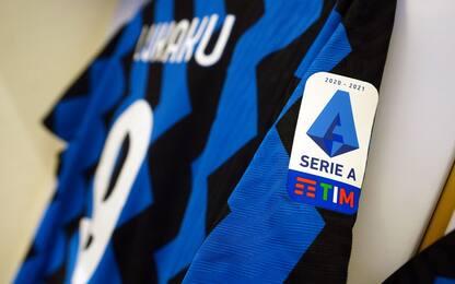 Inter-Cagliari LIVE: Sensi e Sanchez dal 1'