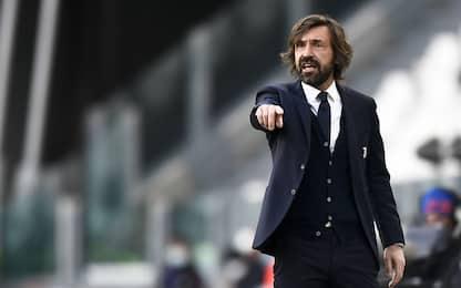Juve-Genoa 0-0 LIVE: c'è Morata con Ronaldo