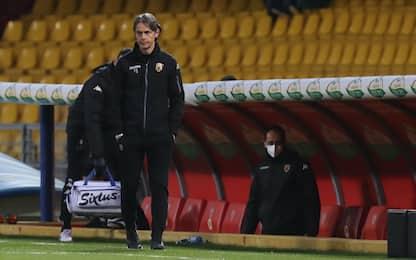 Benevento-Sassuolo 0-0 LIVE: gran botta di Depaoli