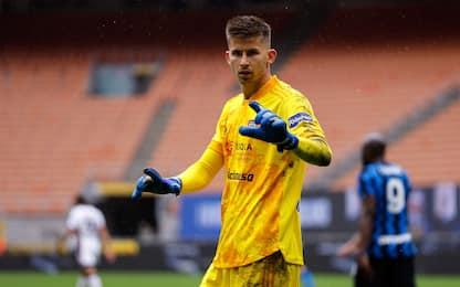 Chi ha segnato il 1° gol ai portieri di Serie A?