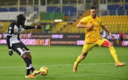 Cagliari-Parma, dove vedere la partita in tv