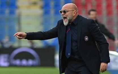 Crotone-Udinese 0-0 LIVE: ci prova De Paul