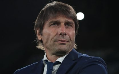 "Conte: ""Pari che riduce speranze di chi insegue"""
