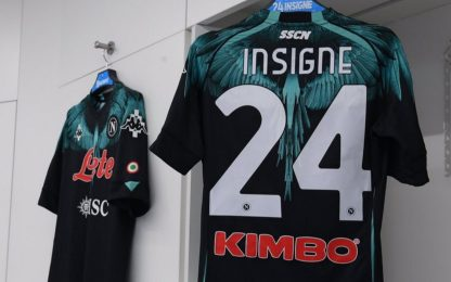 Napoli-Inter LIVE: Osimhen sfida la Lu-La