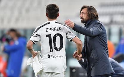 Juventus-Parma, dove vedere la partita in tv