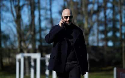 "Gazidis: ""Superlega catturerà tifosi nel mondo"""