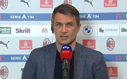 """Maldini: """"Superlega? Non sapevo, ma chiedo scusa"""""""