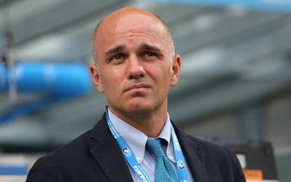 """Percassi: """"Mai chieste esclusioni dalla Serie A"""""""