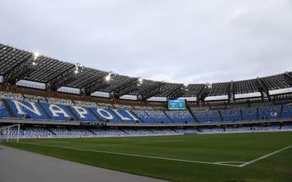 """Napoli, quanto pesa il fattore """"Maradona"""""""