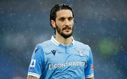 Napoli-Lazio, dubbio Luis Alberto: le probabili