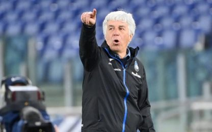 "Gasperini: ""Superlega? Da noi conti in ordine"""